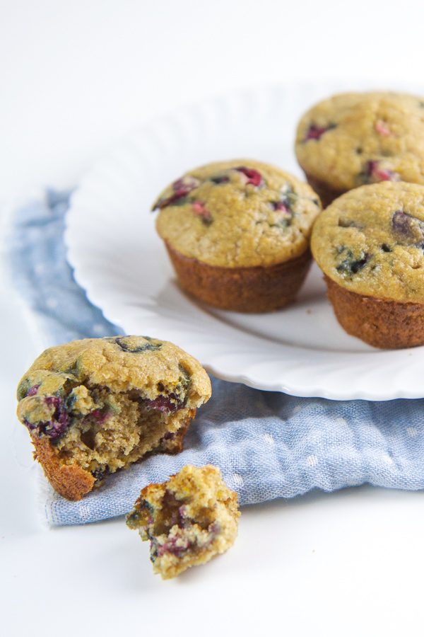 These three fall blender muffin recipes are beyond moist, tender, and taste and maybe most importantly, super easy to make! It takes just five minutes of prep to make these healthy mini muffins for your toddler and kids. #muffins #kidfriendly