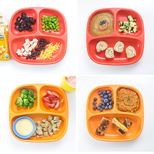 12 Healthy Toddler Lunches