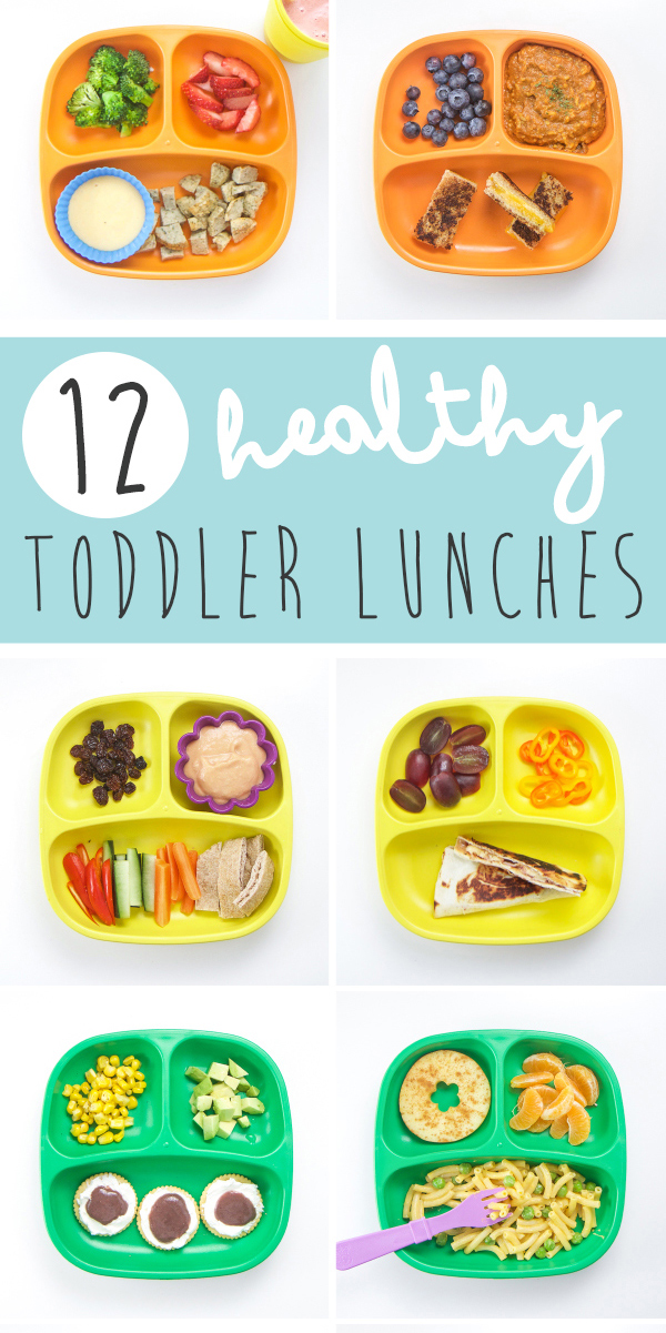 12+Healthy+Toddler+Lunches.jpg