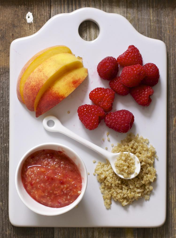 peach raspberry quinoa puree.jpg