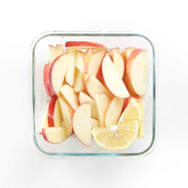 40+ Kid-Friendly Weekly Food Prep Ideas - fruit