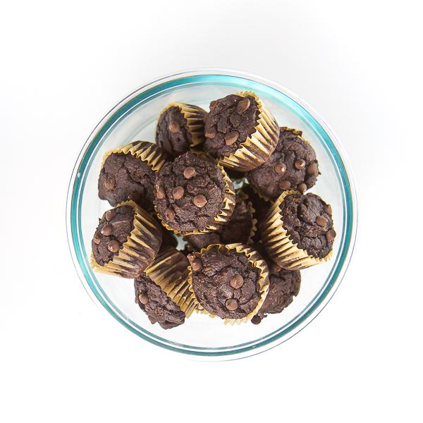 40+ Kid-Friendly Weekly Food Prep Ideas - baked goods