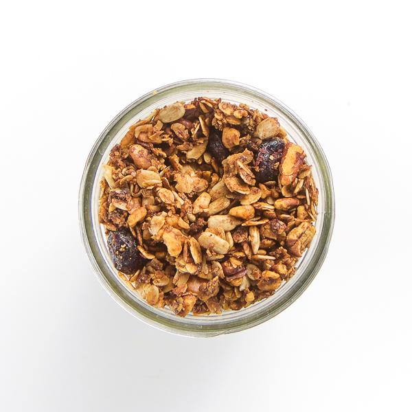 40+ Kid-Friendly Weekly Food Prep Ideas - granola