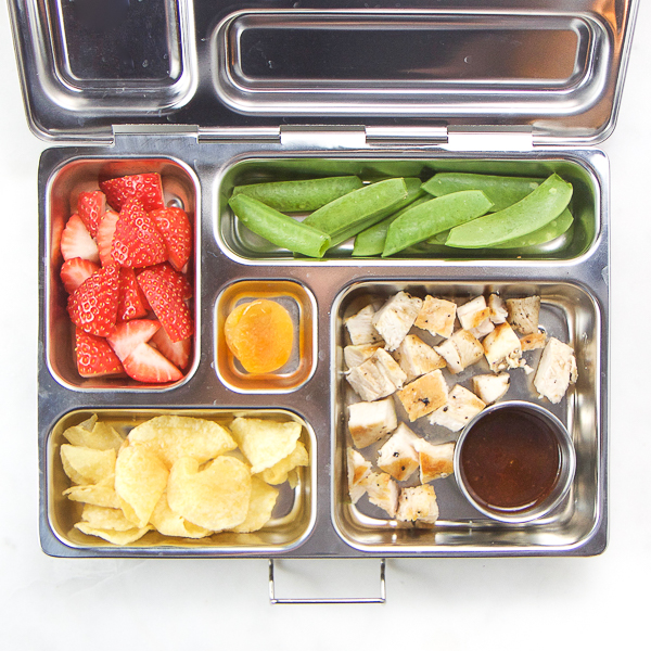 These 10 Allergy Friendly School Lunches are all nut free, dairy free and gluten free! You'll find two weeks worth of healthy and delicious school lunch ideas that your toddler or kid won't resist! Great if your child has food allergies or if your school has food restrictions. #schoollunch #glutenfree #nutfree