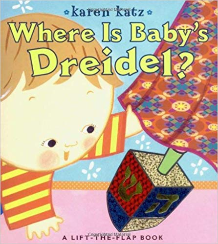 where is baby's driedel .jpg