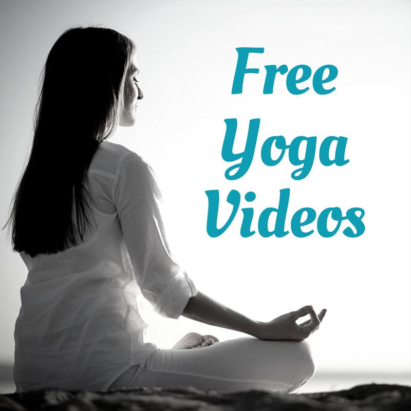 Six Free Yoga Videos