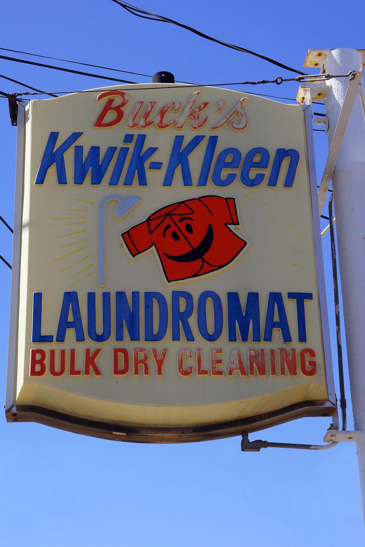 by 1968. Kwik-Kleen