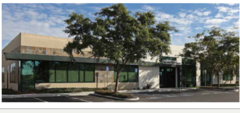 The Osteopathic Center San Diego, home of the Osteopathic Center for Children