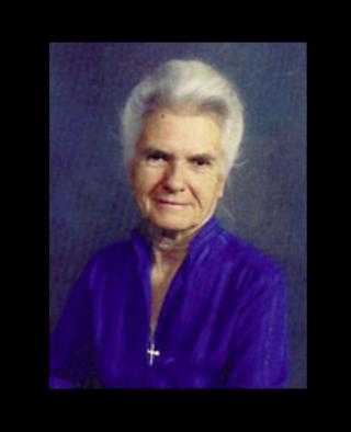 Viola M. Frymann, DO FAAO FCA