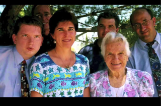 Osteopathic Center for Children Staff 2002