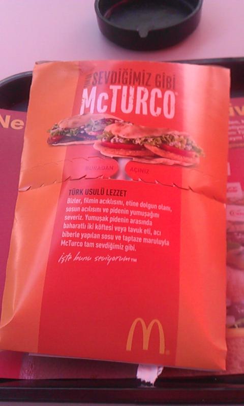 McTurco