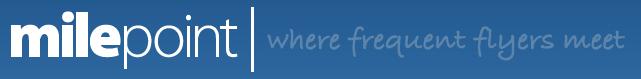 MilePoint logo