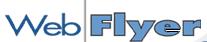 WebFlyer logo
