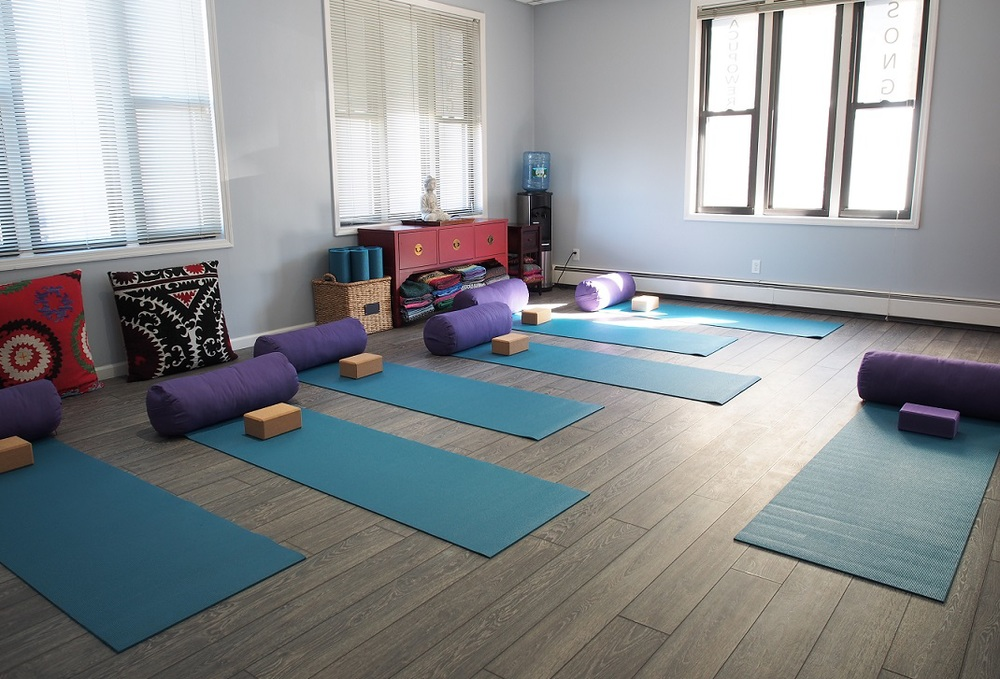 yoga song acupuncture acupower englewood new jersey nj bergen county