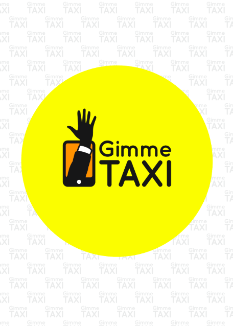 Gimme Taxi iOS, Android and Web app