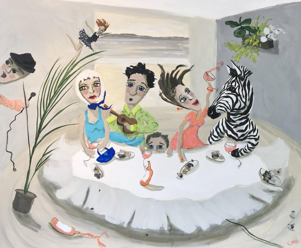 Zebra at the Soiree`.jpg