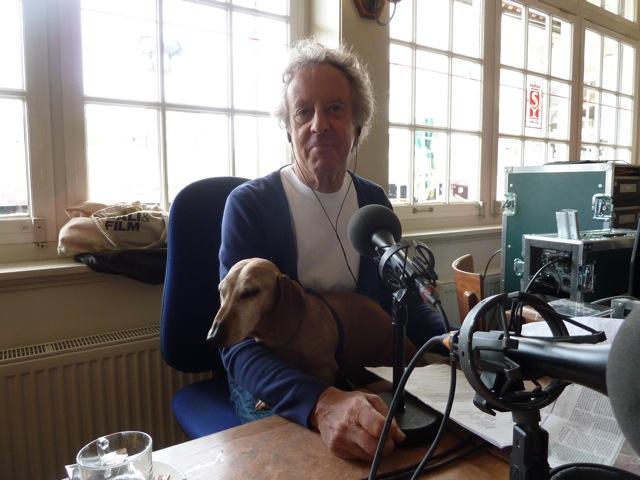 Op zondag 26 mei interviewde Hans van Willegenburg Sabine!   http://www.rkk.nl/zondag-van-Van-Willigenburg/archief/2013/detail_objectID759937.html
