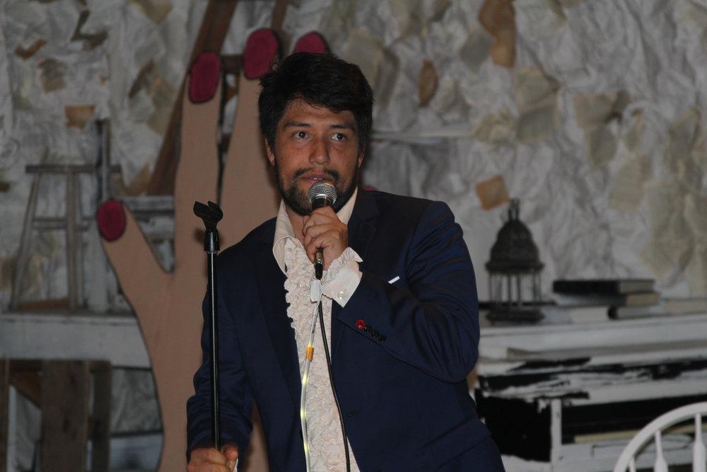 Garrett Mendez Comedian.JPG