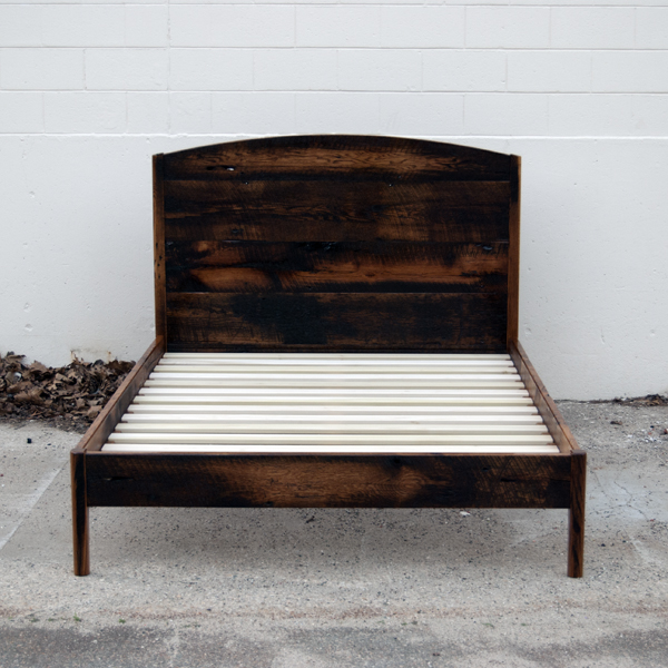 Arc Bed