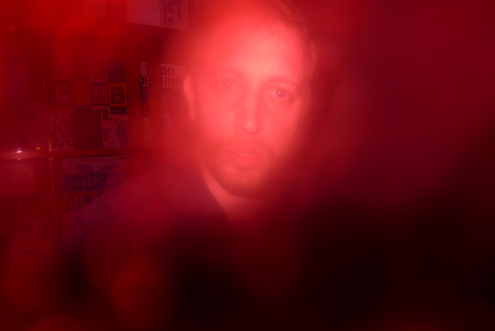 Michiel red