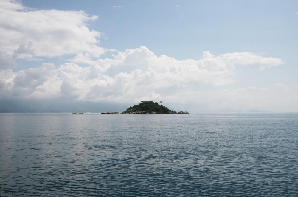 isla grande island brasil
