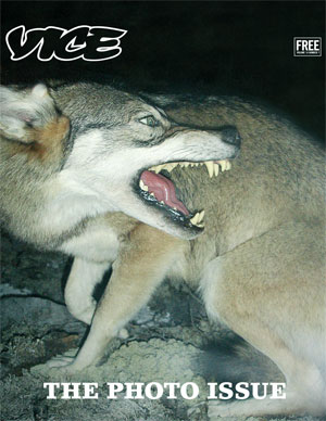 Vice Photo Issue 2007