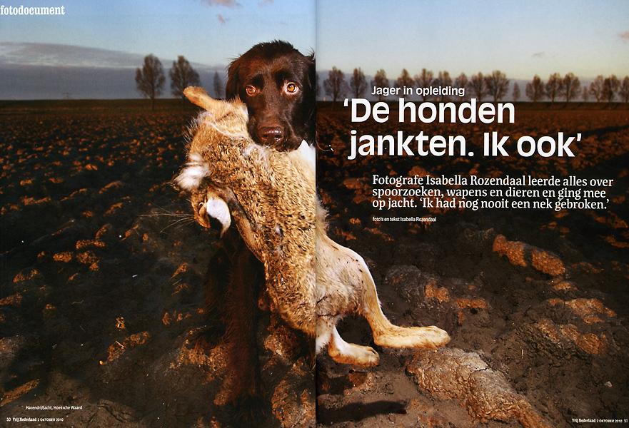 vrij nederland 1