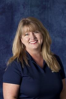 Pam Hollingsworth    Elementary Principal