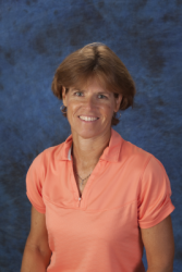 Sheri Freeland - Physical Education