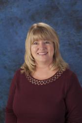 Pam Hollingsworth - Elementary Principal