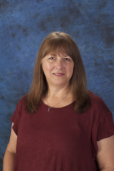 Donna Warren - Kindergarten
