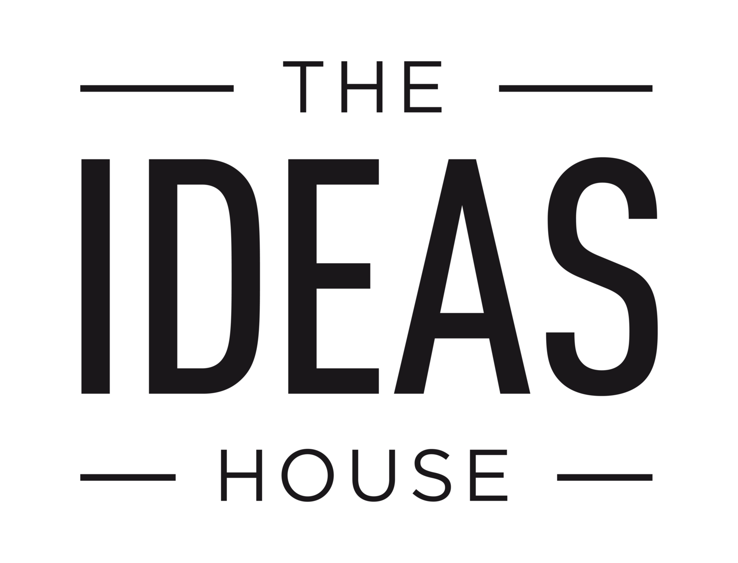 The Ideas House