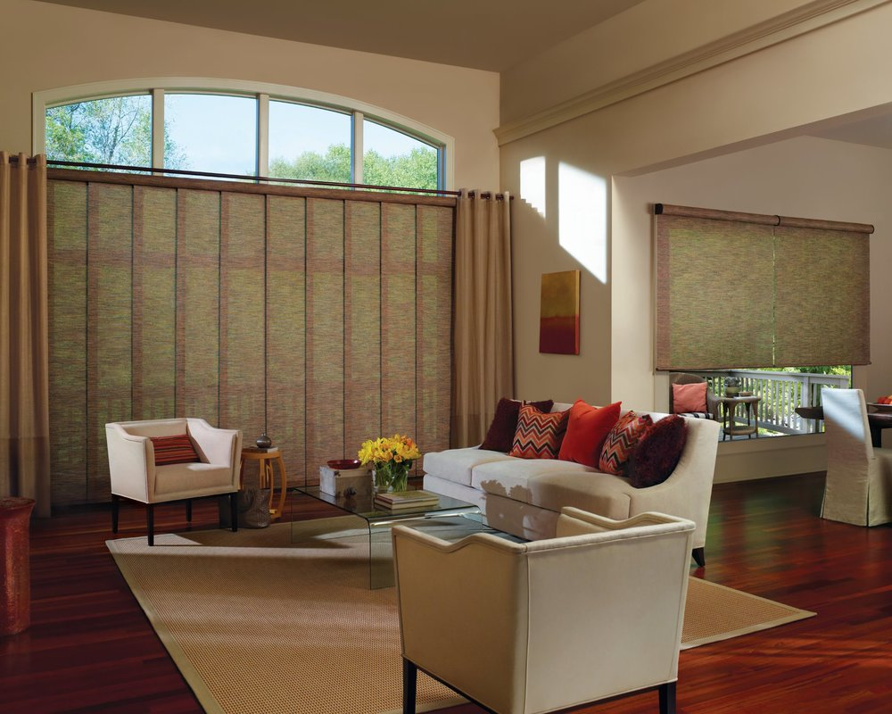 Window Treatments Decorlink