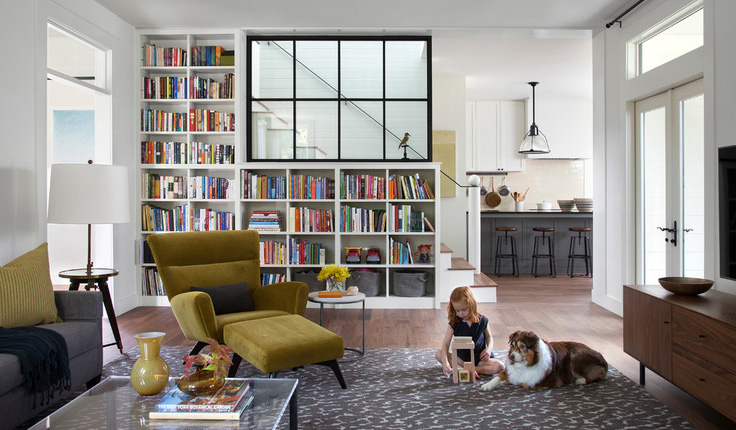 Photo: Tim Cuppett Architects via Houzz