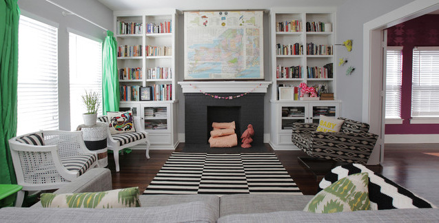 Photo by Lindsay von Hagel © 2012 Houzz