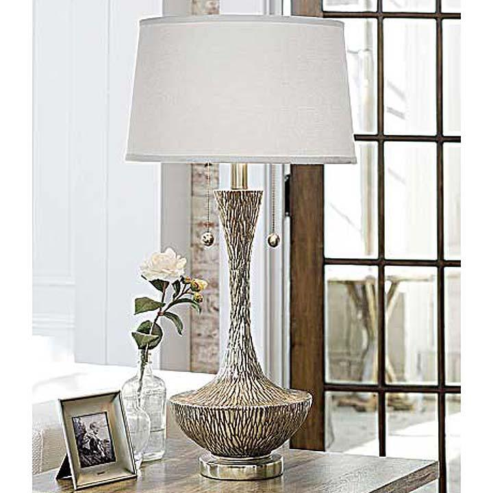 Embossed Silver Vessel Lamp.jpg
