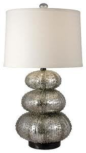 Stacked Siver Sea Orchin Lamp.jpg