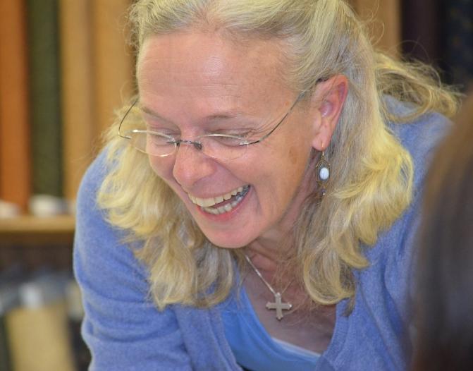 Margaret Willingham