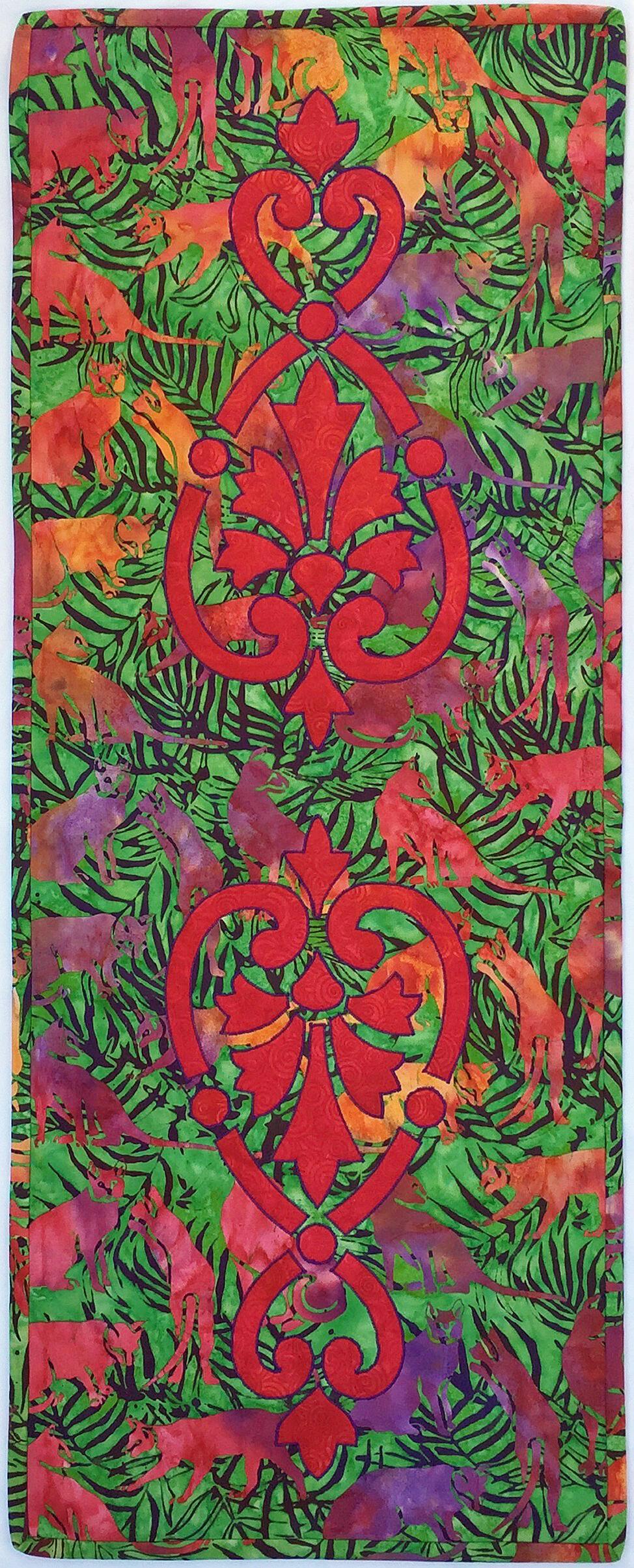 LASER CUT KIT! Hearts & Fleurs.