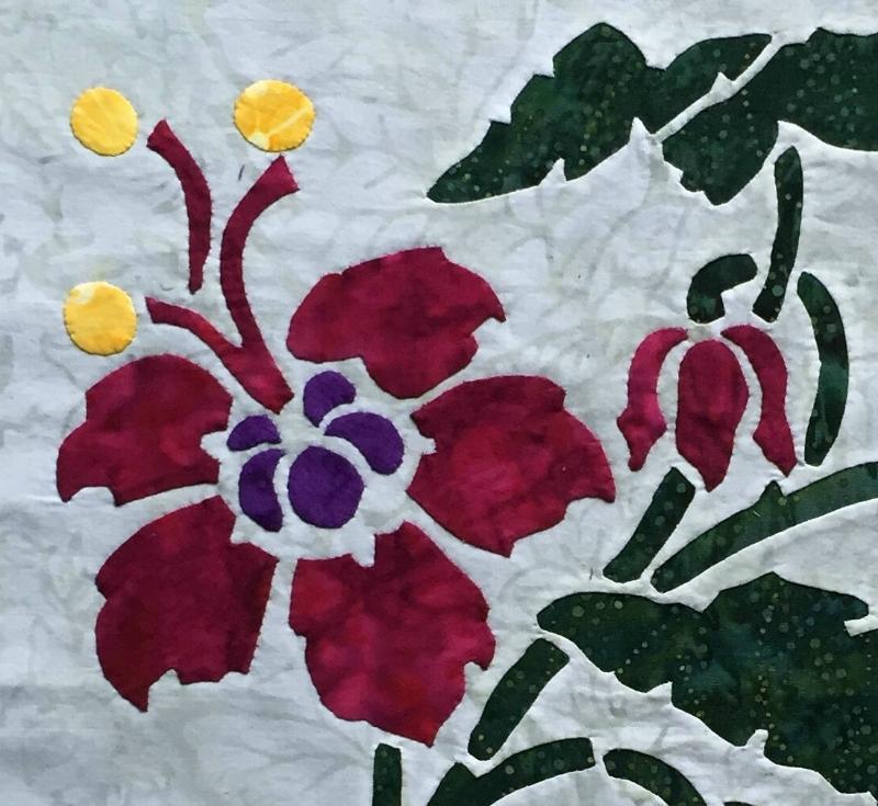 Fuchsia, 8/9   , Victorian Flower Garden.