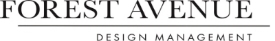 Forest Avenue Design Management