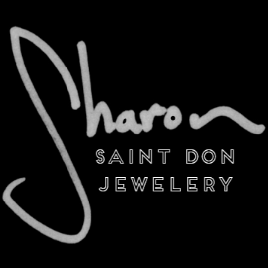 Hand Made Silver and Gold Fine Jewelry by Sharon Saint Don