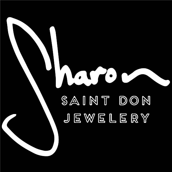Handcrafted Silver and Gold Jewelry by Sharon Saint Don