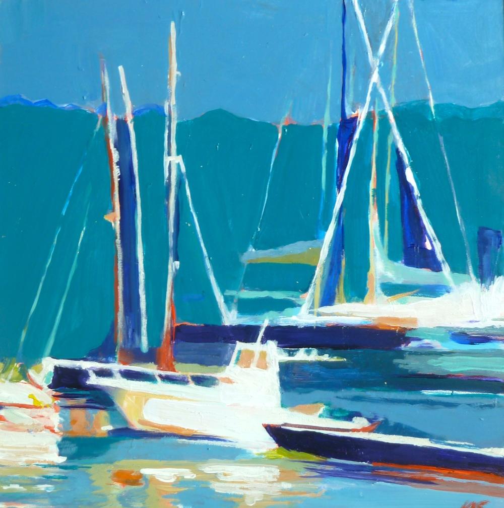 Larchmont Boats