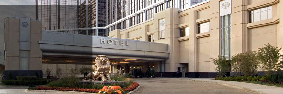 MGM Casino Detroit