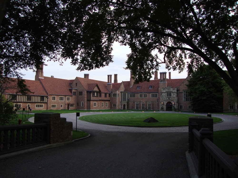 Meadowbrook Hall