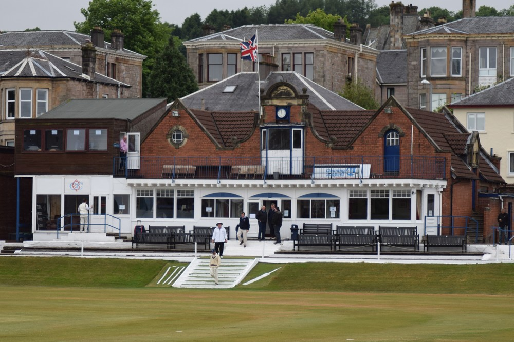 Greenock Cricket Club