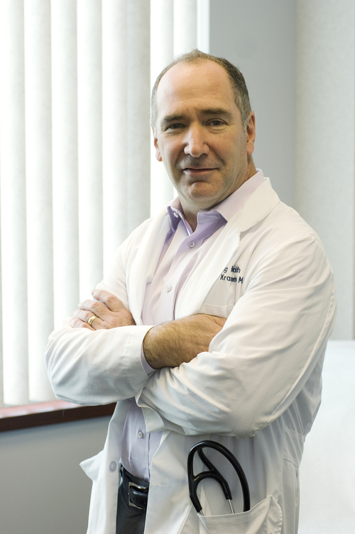 Mick Krasner MD