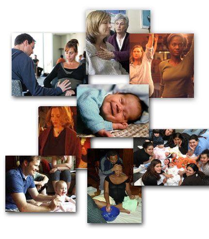 från Hemsidan www.mindfulbirthing.org