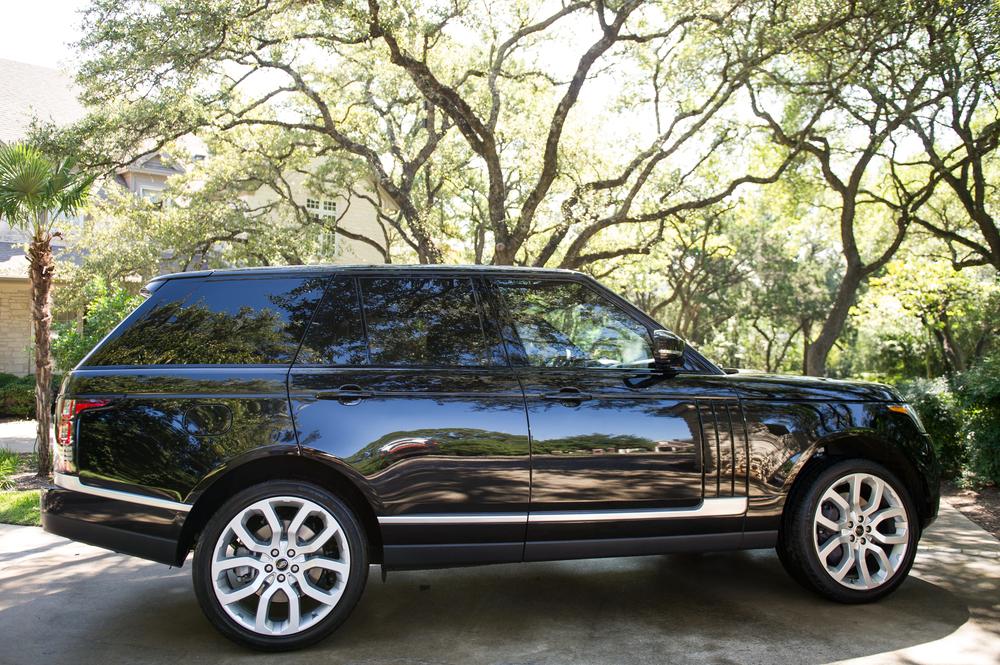 Austin SUV Mobile Detailer